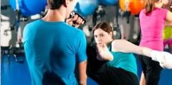 Fitness-Kickboxen in Traunreut und Salzburg