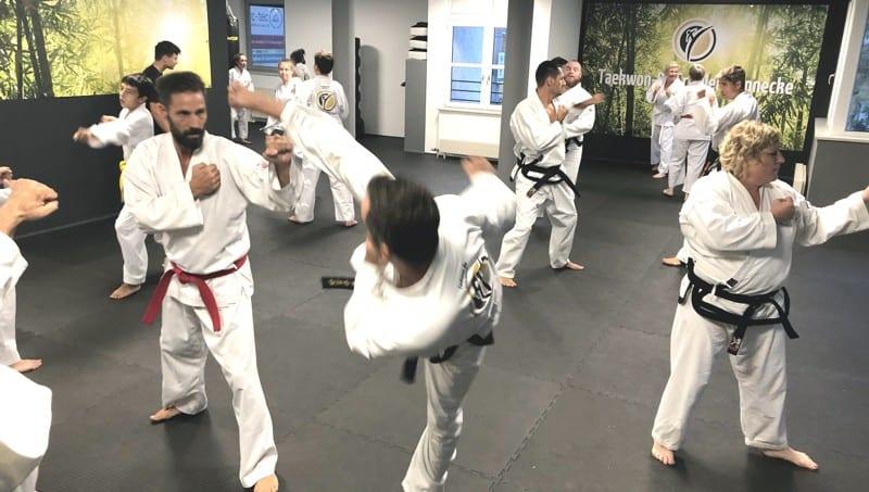 Kampfkunst für Erwachsene in Salzburg