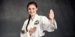 koreanisches Karate für Kinder und Jugendliche in Salzburg, Traunreut und Traunstein