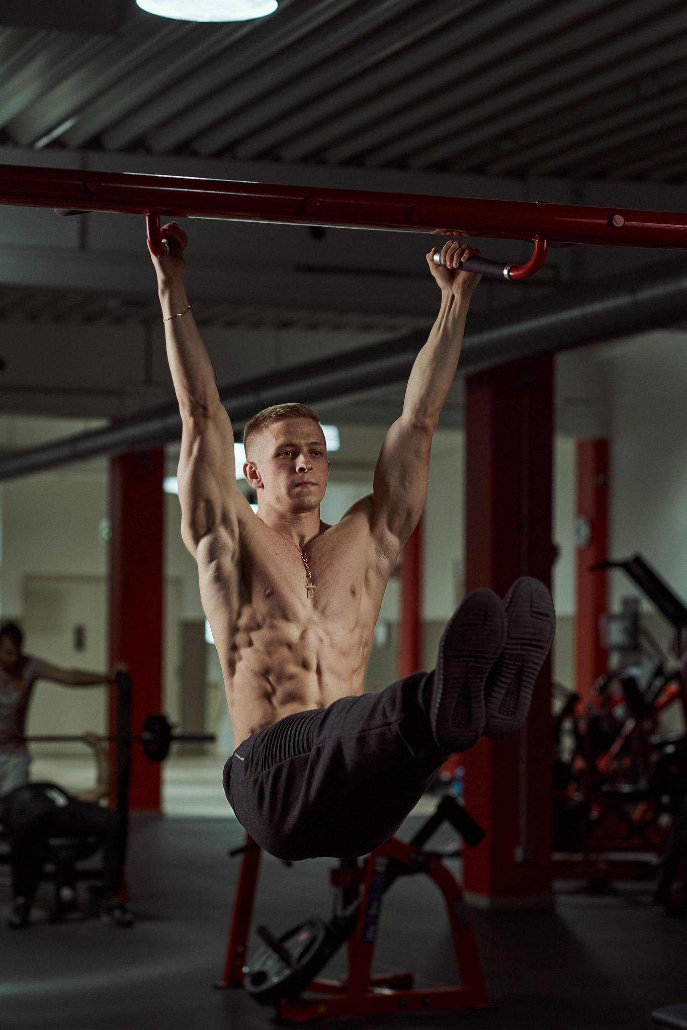 Fitness-Kickboxen Kick-Fit