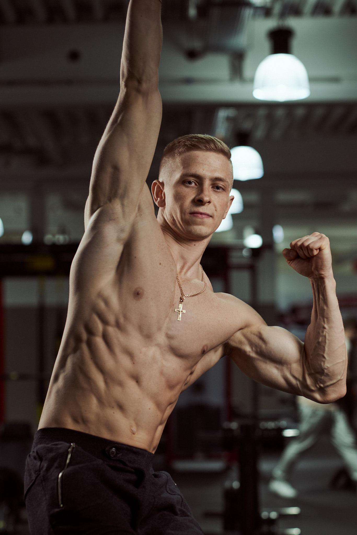 Fitness-Kickboxen